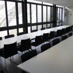 dining- and conference room
