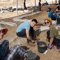 מחנות הקיץ של אות הכפרה והשלום בישראל 2018