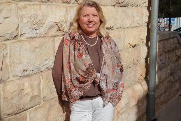 Ingrid Einat Lavie